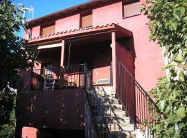 Casa rural Don Romualdo, Casar de Palomero