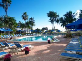 Four Points by Sheraton Miami Beach, Miami Beach