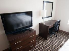 Western Star Inn & Suites Esterhazy, Esterhazy