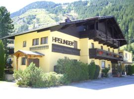 Alpenpension Haslinger, Bad Gastein