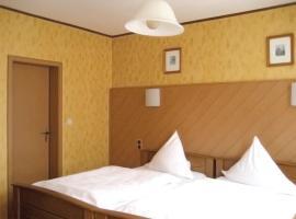 Hotel Alt Wassenberg, Wassenberg