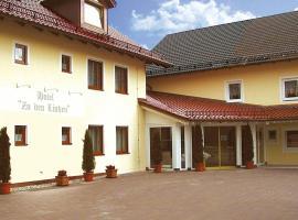 Hotel zu den Linden, Aschheim