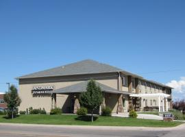 Landmark Inn and Suites, Vernal