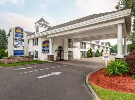 Best Western Inn at Hampton, Hampton