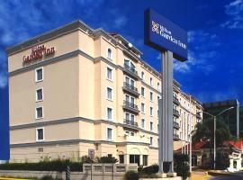 Hilton Garden Inn Monterrey, Monterrey