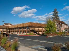 Carson Valley Motor Lodge, Minden