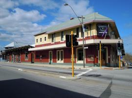 , Fremantle