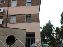 Camplus Living Il Cenacolo, Ferrara
