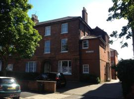 Lloyd Court by City Stay Apartments, Bedford