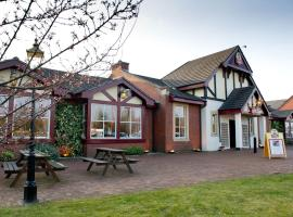 Innkeeper's Lodge Glasgow, Strathclyde Park, 마더웰