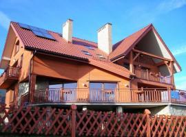 Dom Gościnny Barbara, Polańczyk