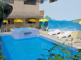 Hotel Pousada Portal da Palmeira