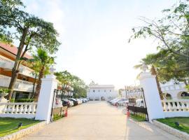 Balios Resort Khaoyai, Mu Si