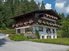 Landhaus Haid