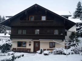 , Reith im Alpbachtal