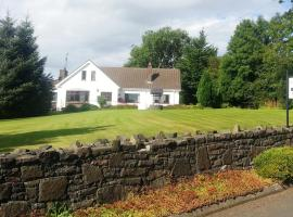 Quarrytown Lodge, Ballymena