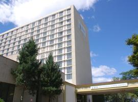 Empire Meadowlands Hotel by Clarion, Secaucus