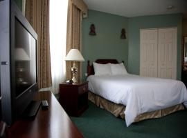 Hotel Senator, Saskatoon