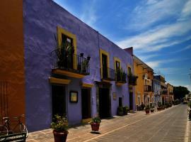 , Puebla