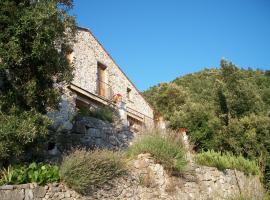 Borgo Le Caselle, Tortorella