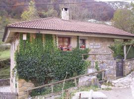 Casa Rural La Rectoral De Tuiza, Tuiza de Arriba