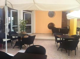 Motel Ahl Souss, Ouai Hourri
