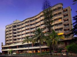 Hotel Del Lago, Yuchi