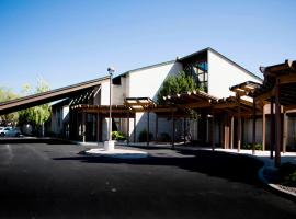 GuestHouse Inn, Suites, & Outlaw Conference Center, Kalispell