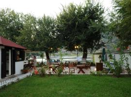 Kano Hotel, Dalijan