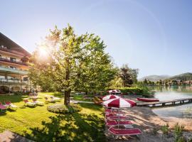 Hotel Seewinkel, Fuschl am See