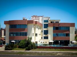 De Rose Praia Hotel, Torres