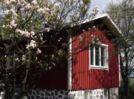Lilla Huset på Slätten B&B, Lund