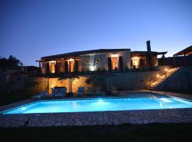 Traditional Villa Fioretta, Liapades