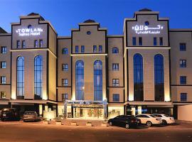 Towlan Hotel Suites