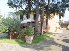 Marinetta Bed & Breakfast, Signa