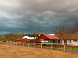 Dél-Alföldi Lovasudvar Vendégház, Hodmezevašarhelj