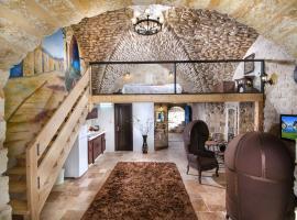 Karo Mansion, Safed
