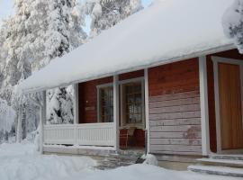 , Rovaniemi
