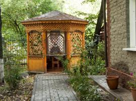 Sergeevsky Guest House on Krasnodontsev, Nizhniy Novgorod