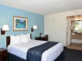 Americas Best Value Inn - Bradenton, Bradenton