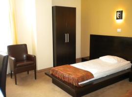Hotel Maxim, Arad
