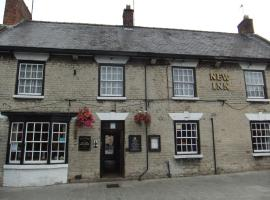 The New Inn, Thornton Dale