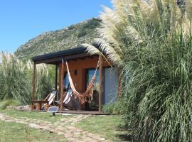 Piedra Naranja, Villa Residencial Laguna Brava