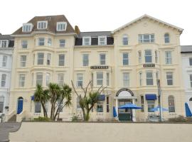 Cavendish Hotel, Exmouth