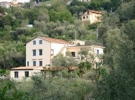 Gli Ulivi, Sant'Agnello