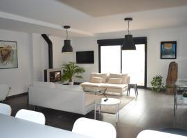 Maison Cachée, Cuxac-d'Aude