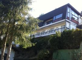 Haus Carmenas, Rothenberg