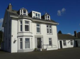 Seaview Guest House, Carnoustie