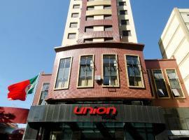 Union Hotel, Novo Hamburgo