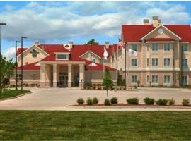 Homewood Suites by Hilton Decatur-Forsyth, Forsyth